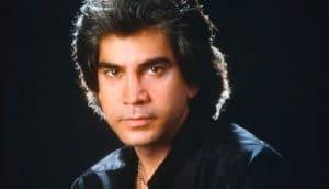 Jose Luis Rodriguez, afortunado y bendecido desde siempre