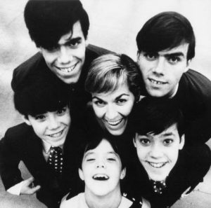 The Cowsill