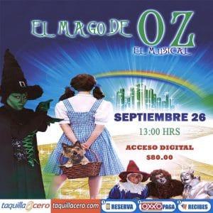 Musical-Mago-de-Oz